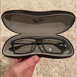 Ray ban Matthew frame glasses